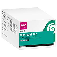 Macrogol AbZ Pulver zum Herstellen einer Trinklösung zum Einnehmen 100 Stück