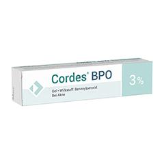 CORDES BPO 3% 100 Gramm N3