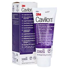 Cavilon 3M Langzeit-Hautschutz-Creme 92 Gramm