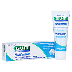 GUM HaliControl Zahngel 75 Milliliter