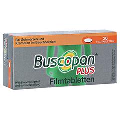 Buscopan plus 20 Stück N1