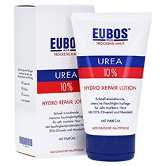 Eubos Trockene Haut Urea 10% Hydro Repair Lotion 150 Milliliter