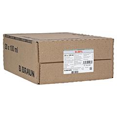 GLUCOSE 20% B.Braun Injektionslösung 20x100 Milliliter