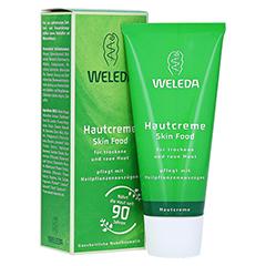 WELEDA Skin Food Hautcreme 75 Milliliter