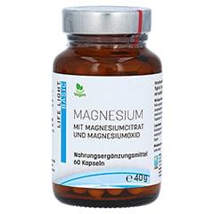 MAGNESIUM 300 mg Kapseln 60 Stück