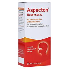 ASPECTON Nasenspray 30 Milliliter