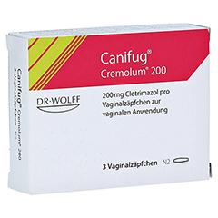 Canifug-Cremolum 200 3 Stück N2