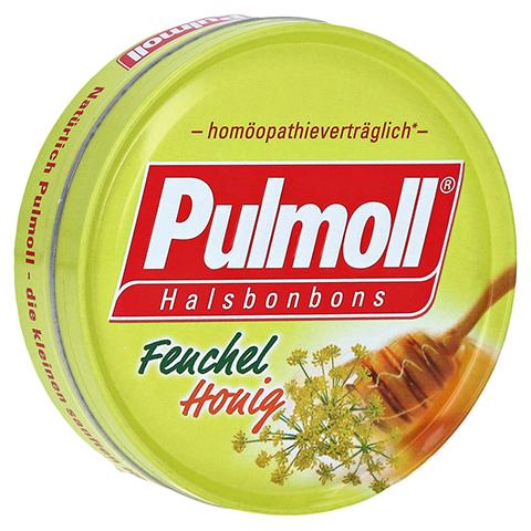 PULMOLL Fenchel-Honig Bonbons 75 Gramm