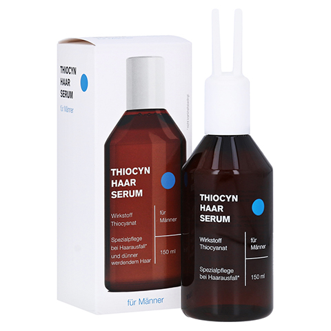 Thiocyn Haarserum Männer 150 Milliliter