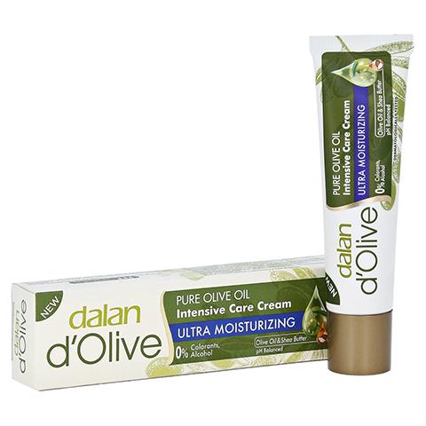 Dalan D'olive Intensiv Handcreme 20 Milliliter