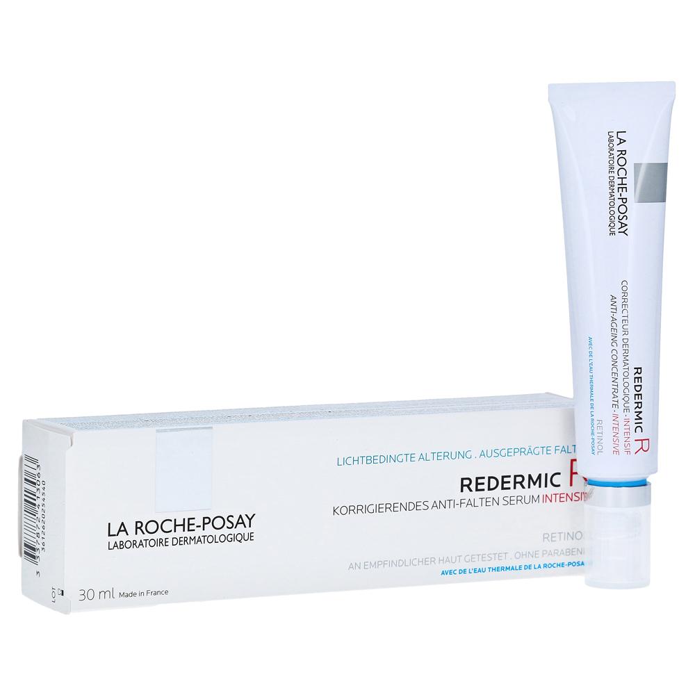 Gut verträglich - ROCHE POSAY Redermic R Serum 30