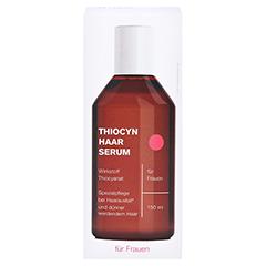 Thiocyn Haarserum Frauen 150 Milliliter - Vorderseite
