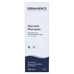 DERMASENCE Haircare Shampoo 200 Milliliter - Vorderseite