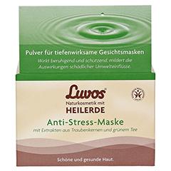 LUVOS Anti-Stress-Maske zum Anrühren 90 Gramm - Vorderseite