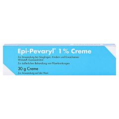 Epi-Pevaryl 1% 30 Gramm N1 - Vorderseite
