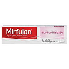 Mirfulan 20 Gramm N1 - Vorderseite