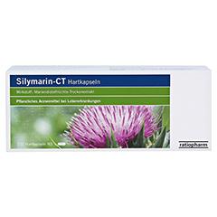 Silymarin-CT 100 Stück N3 - Vorderseite