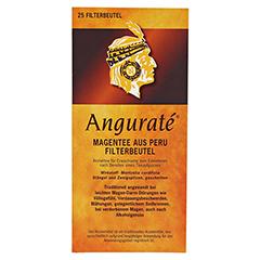 Angurate-Magentee aus Peru 25x1.5 Gramm - Vorderseite