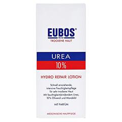 Eubos Trockene Haut Urea 10% Hydro Repair Lotion 150 Milliliter - Vorderseite