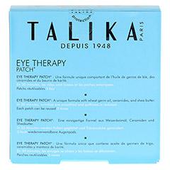 Talika Eye Therapy Patch Refill 6 Stück - Rückseite