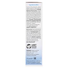 WELEDA Sole Zahncreme 75 Milliliter - Linke Seite