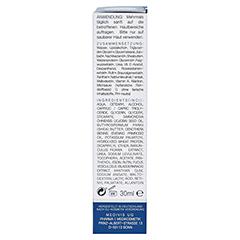 Biocea Besenreiser Couperose Creme 30 Milliliter - Linke Seite