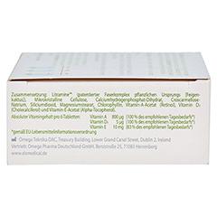 XLS Medical Fettbinder Tabletten 60 Stück - Linke Seite