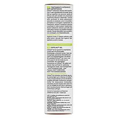 Exfoliac Gel 30 Milliliter - Linke Seite