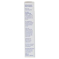 MCMED Gelenk Depot Tabletten 30 Stück - Linke Seite