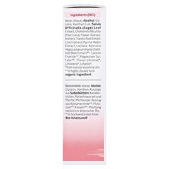 WELEDA Salbei Zahnfleisch Balsam 30 Milliliter - Linke Seite