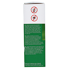 CARE PLUS Anti-Insect Deet Spray 50% 60 Milliliter - Linke Seite