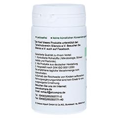 SPIRULINA+CHLORELLA Tabletten 120 Stück - Rechte Seite