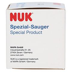 NUK Saugtrainer Gr.3 S 1 Stück - Rechte Seite