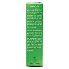 WELEDA Skin Food Hautcreme 75 Milliliter - Rechte Seite