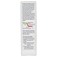 PLANTUR 39 Coffein Shampoo 250 Milliliter - Rechte Seite