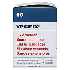 FIXIERBINDE Ypsifix elastisch 10 cmx4 m lose 20 Stück - Rechte Seite