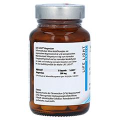MAGNESIUM 300 mg Kapseln 60 Stück - Rechte Seite