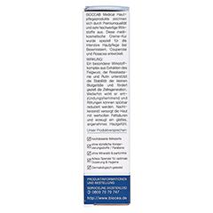Biocea Besenreiser Couperose Creme 30 Milliliter - Rechte Seite
