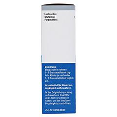 Calcium-Sandoz Forte 500mg 2x20 Stück N2 - Rechte Seite