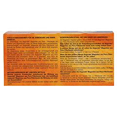 Angurate-Magentee aus Peru 25x1.5 Gramm - Rückseite