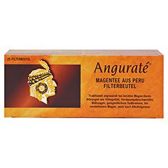 Angurate-Magentee aus Peru 25x1.5 Gramm - Oberseite