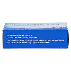 Ibuprofen 400 Sophien 30 Stück N2 - Oberseite