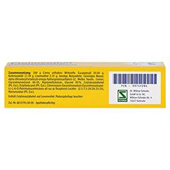 Pinimenthol Erkältungssalbe 20 Gramm N1 - Unterseite