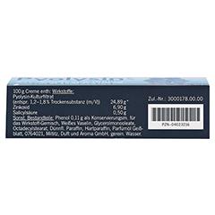 Pyolysin-Salbe 30 Gramm N1 - Unterseite