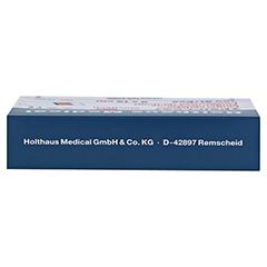 FINGERVERBAND Ypsiplast 2x12 cm elastisch haut 100 Stück - Unterseite