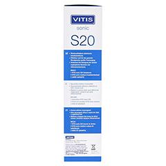 VITIS SONIC S20 Schallzahnbürste 1 Stück - Rechte Seite