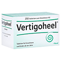 VERTIGOHEEL Tabletten 250 Stück N2