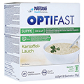 OPTIFAST home Suppe Kartoffel-Lauch Pulver 8x53 Gramm