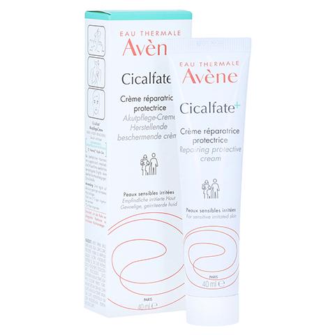 Avène Cicalfate+ Akutpflege-Creme 40 Milliliter
