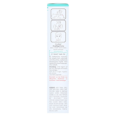 Avène Cicalfate+ Akutpflege-Creme 40 Milliliter - Rückseite